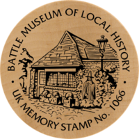 No. 1066 - Battle Museum of Local History