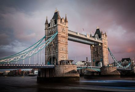 No.57 - London Tower Bridge, London, England