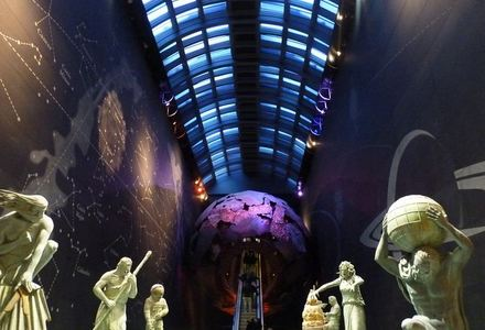 No.58 - Natural History Museum, London