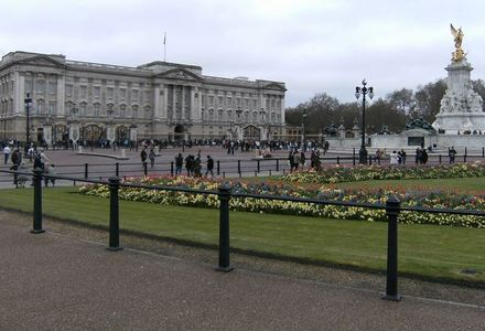 No.54 - Buckingham Palace