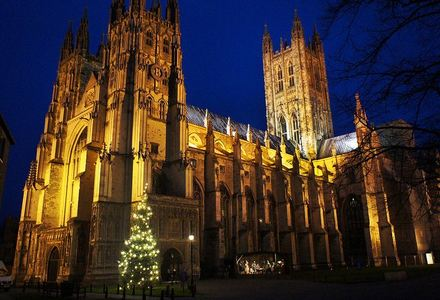 No.51 - Canterbury Cathedral