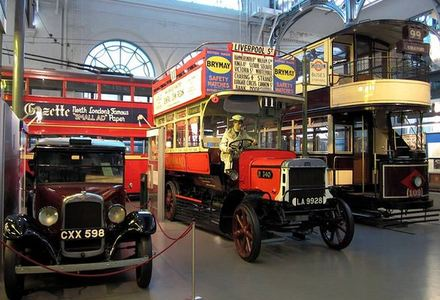 No.52 - London Transport Museum