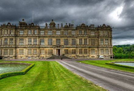 No.146 - Longleat House