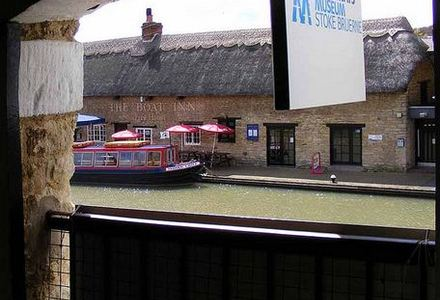 No.24 - The Canal Museum - Stoke Bruerne