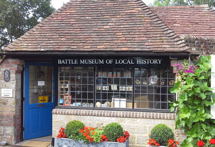 No.1066 - Battle Museum of Local History
