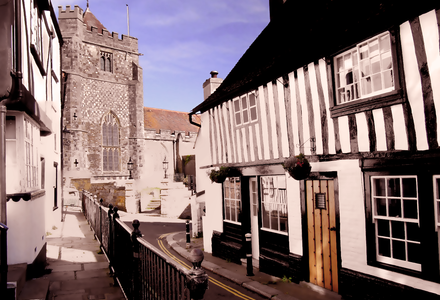 No.30 - Old Town Hastings