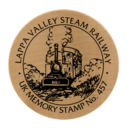 No.457 - Lappa Valley Steam Railway